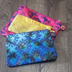 Bath and body works accessory bags